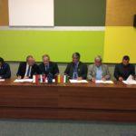 Büntetés-végrehajtási Szakszervezetek Nemzetközi Konferenciája