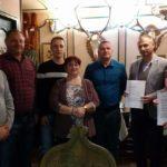 Együttműködési megállapodást kötött az FBVSZOSZ és a SNLP