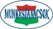 Közel 100 szakszervezetet tömörítő szövetség Logo